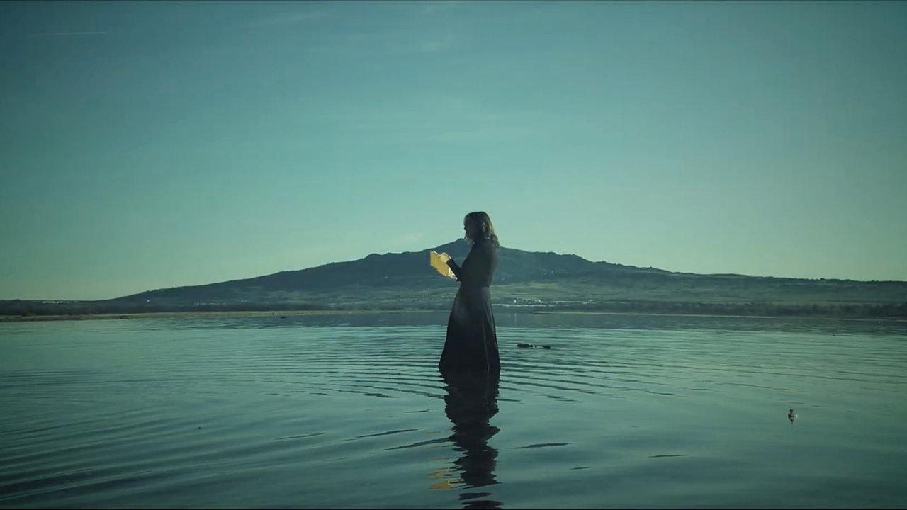 Initation to the Shadow - Sira Hernández