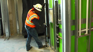 HCA Bathroom Pod Installation Training Video