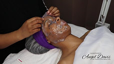 Hydro Jelly Mask Facial