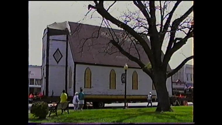 Grace Church History