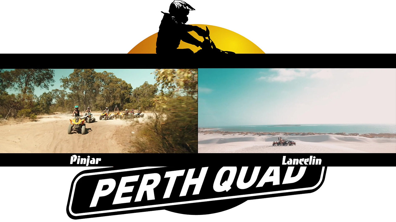 Perth & Lancelin Quad Bike Buggy Motocross Tour