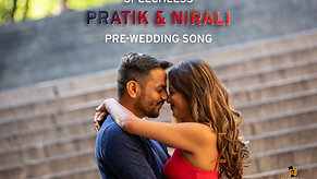 Pratik & Nirali | PreWedding