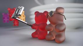 Vitamin Bjørner - Cola Bears