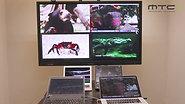 Wireless Presenter Multimedia Streaming 多媒體無線廣播方案