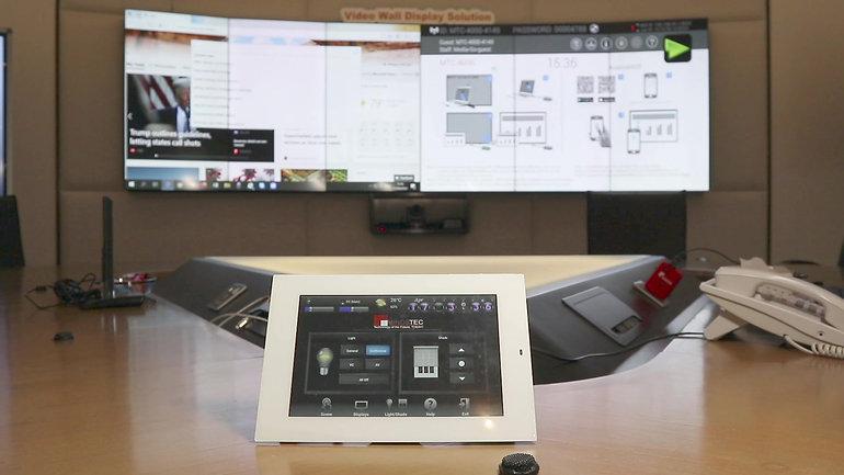Multi-Media Audio Solution