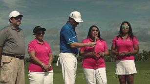 Cedimat Golf Cup - Mañana | Cobertura