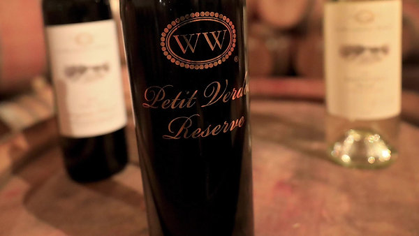 Matthew Meyer Tastes the February Wine Club Selections