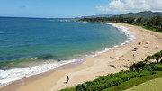 Wailua Beach Afternoon