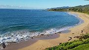 Wailua Beach Morning
