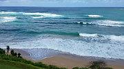 Ocean Below WBV Lanais