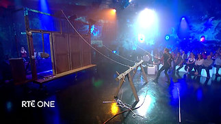 The Keith Barry Experience | RTÉ One |