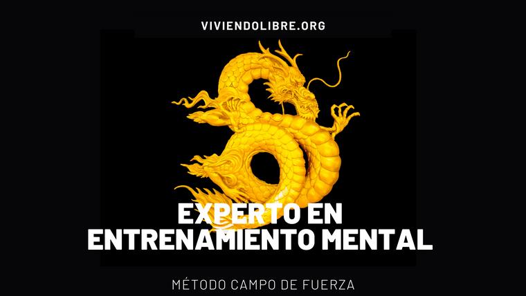 6ª Edición: EXPERTO EN ENTRENAMIENTO MENTAL