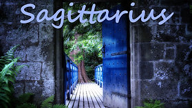 SAGITTARIUS - What's my lifes Path/Purpose?