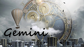 GEMINI - When will the one I wish for return