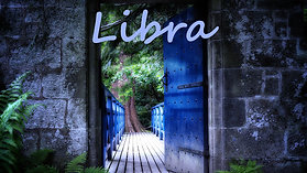 LIBRA - What's my lifes path/purpose?