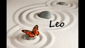 LEO - Spirits Advice