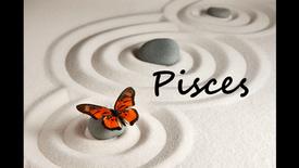 PISCES - Spirits Advice