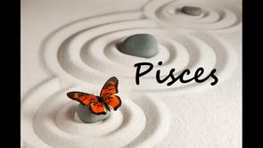 PISCES - Spirits Advice 2
