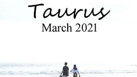 TAURUS March