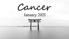 CANCER Jan