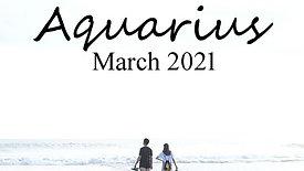 AQUARIUS March