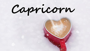 CAPRICORN - Wish fulfillment comes from INTUITIVE knowing!!