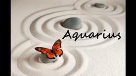 AQUARIUS Spirits Advice April