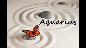 AQUARIUS Spirits Advice 2