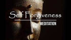 Self Forgiveness Meditation