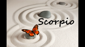 SCORPIO Spirits Advice 2