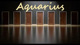AQUARIUS Spirits Advice Aug
