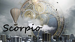 SCORPIO -'When will the one I wish for return