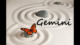 GEMINI Spirits Advice April