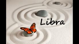 LIBRA Spirits Advice April