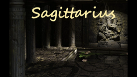 SAGITTARIUS - Spirits Advice 4