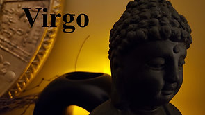 VIRGO - Out with the old to make room for true LOVE!
