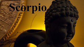 SCORPIO - See the truth in the lies