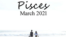 PISCES March