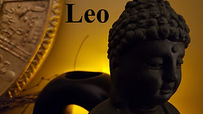 LEO - Everything you want is on the other side of your fear!
