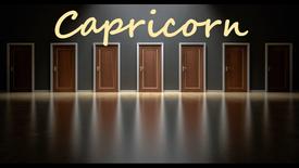CAPRICORN Spirits Advice Aug