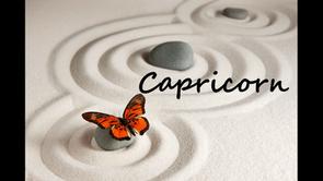 CAPRICORN - Spirits Advice 2