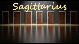 SAGITTARIUS Spirits Advice Aug