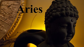 ARIES - It's about to be a brand new day!