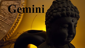 GEMINI - Growth and clarity after walking away!