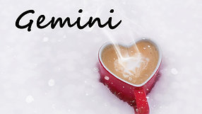 GEMINI - Moving very quickly toward wish fulfillment with divine soul mate!!