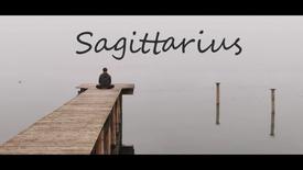 SAGITTARIUS - Spirits Advice 6
