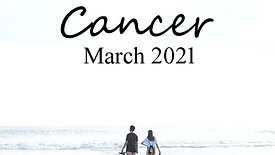 CANCER March
