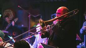 CBS at Cairo Jazz Club 610