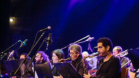 The Cairo Big Band on Facebook Watch