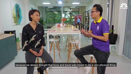 Virtual Tours Singapore_CNBC International